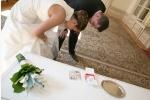 Fotografovanie svadby Sona a Marek
