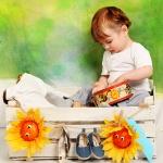 fotografovanie deti