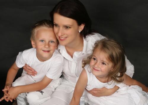rodinný portrét 5